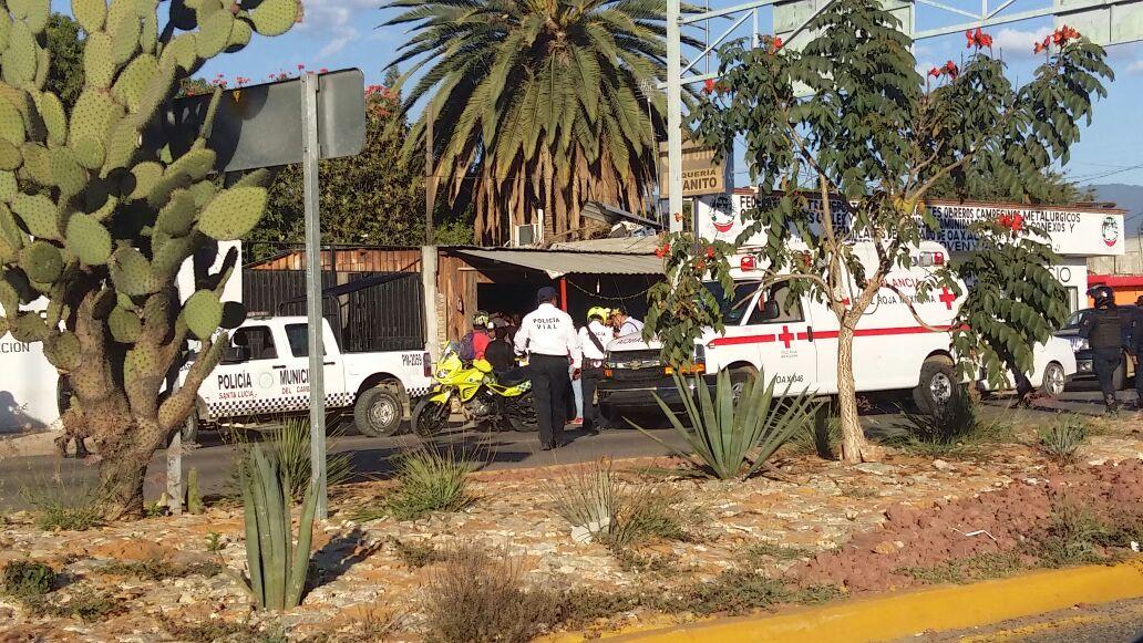 Acribillan a Mayra Luis Martínez líder de la CROC Transporte en Oaxaca