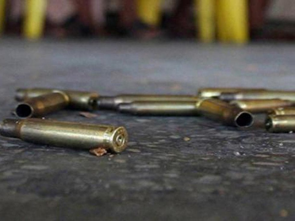 Tras balaceras registradas en Tepalcatepec, Michoacán; implementan operativos