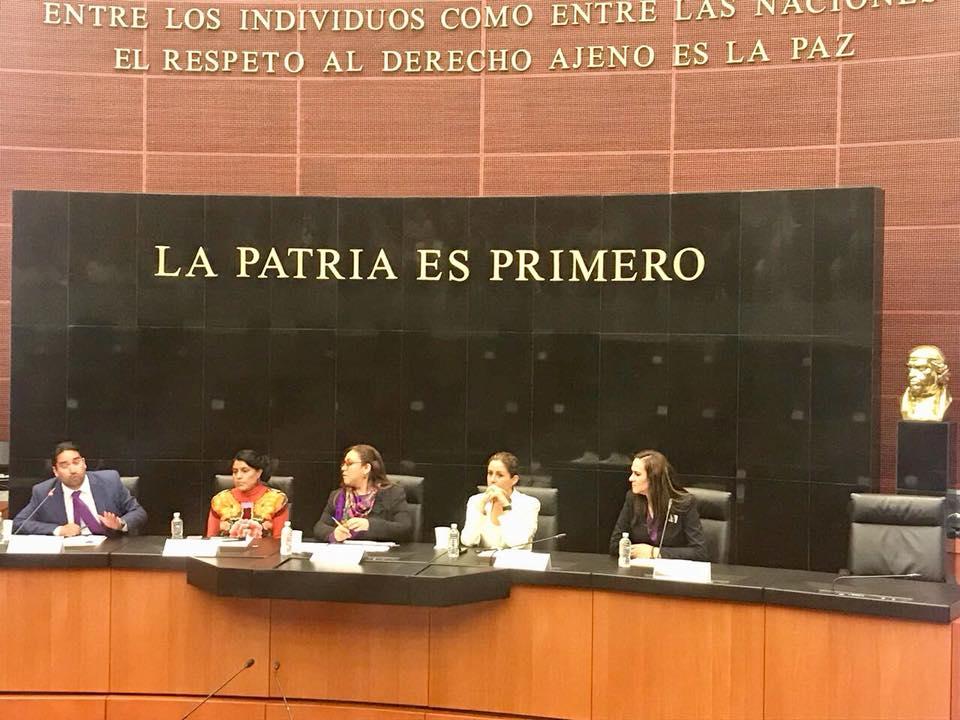 Insuficiente la alerta de género contra los feminicidios: CNDH