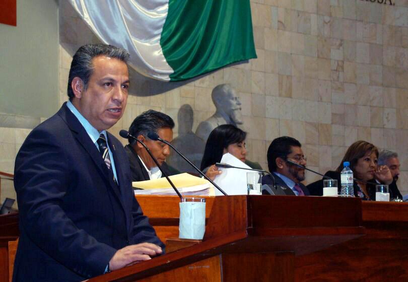 Diputado Garcia: Urge Diputado Henestroza A Crear El Inmeplan