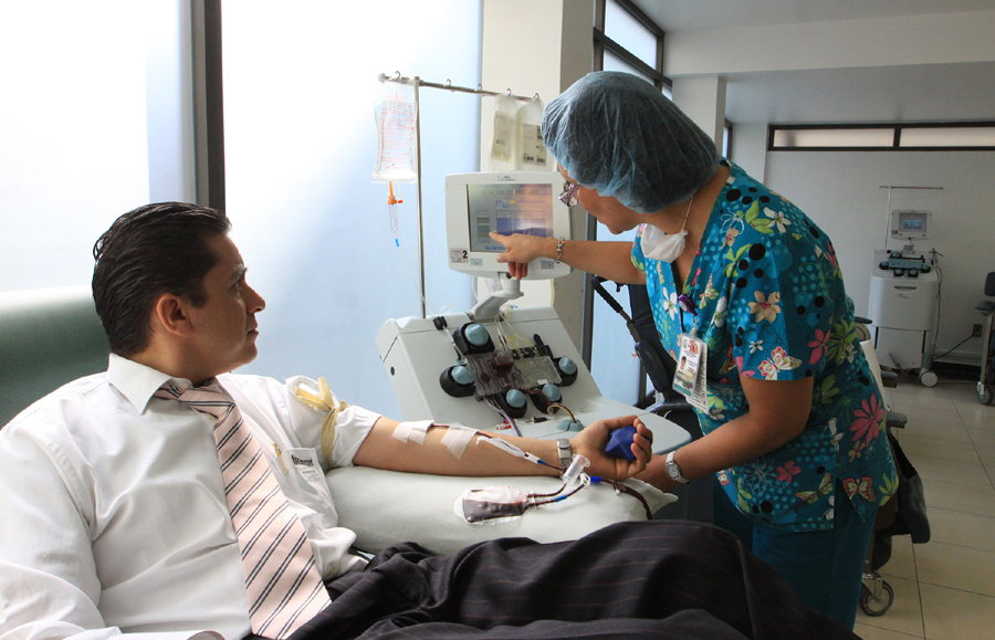 Joven zacatecano dona sus órganos y beneficia a 2 personas de CDMX