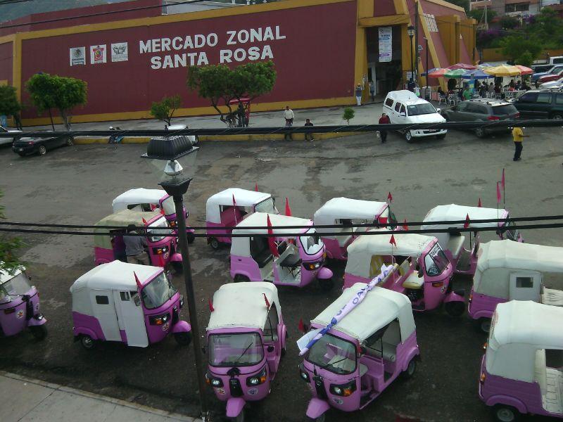 Fpr se alista para caravana motorizada e for Angel motors santa rosa ca