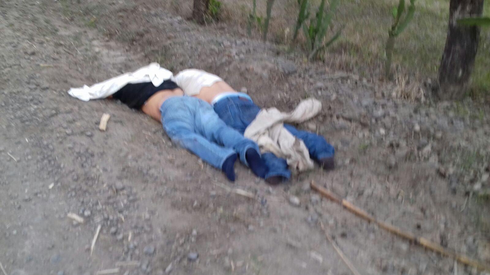 Seis muertos en cinco días en Acatlán, Oaxaca