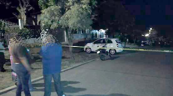 Asesinan al líder de la CTM en Oaxaca