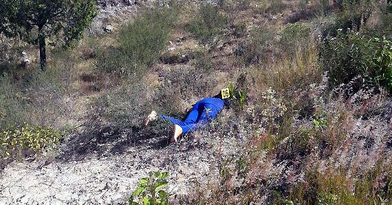 Se disparan feminicidios en Oaxaca