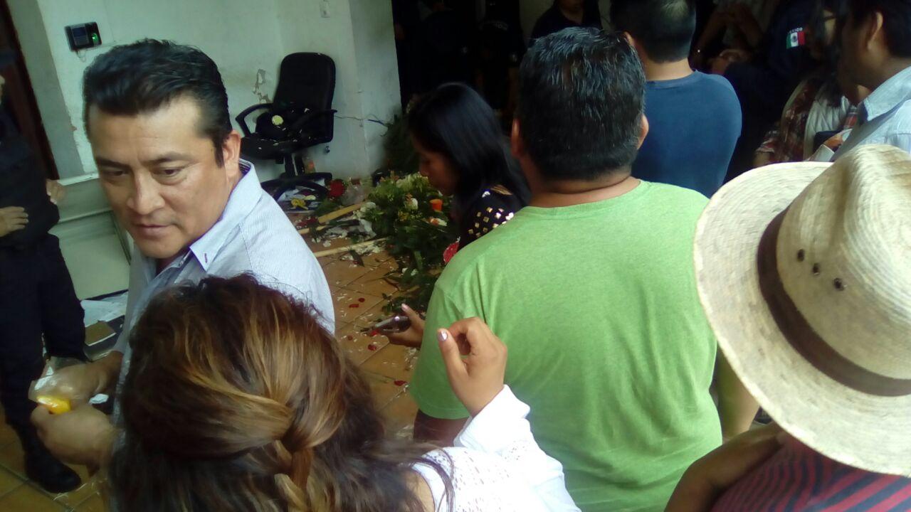 Ordenan detención de presuntos homicidas de reo en Santa Lucía
