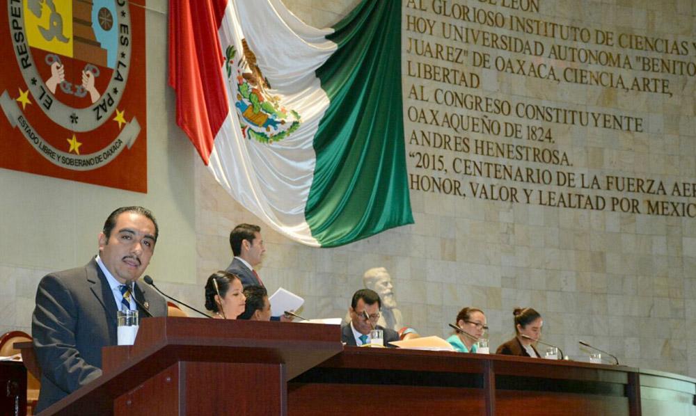 En la terna para Fiscal General, Vasconcelos, Benítez y Palomares