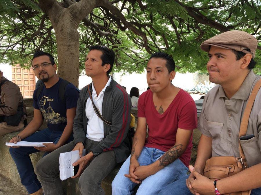 Suspenden clases Oaxaca como medida preventiva
