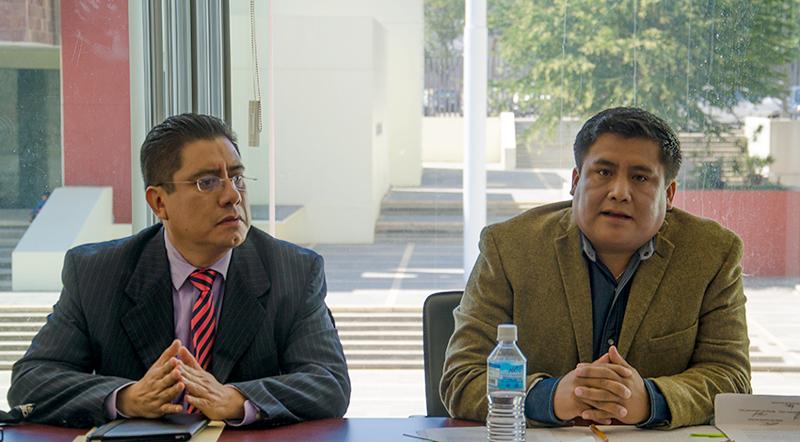 Denuncia diputado jeft m ndez da os a la salud de for Viveros en oaxaca