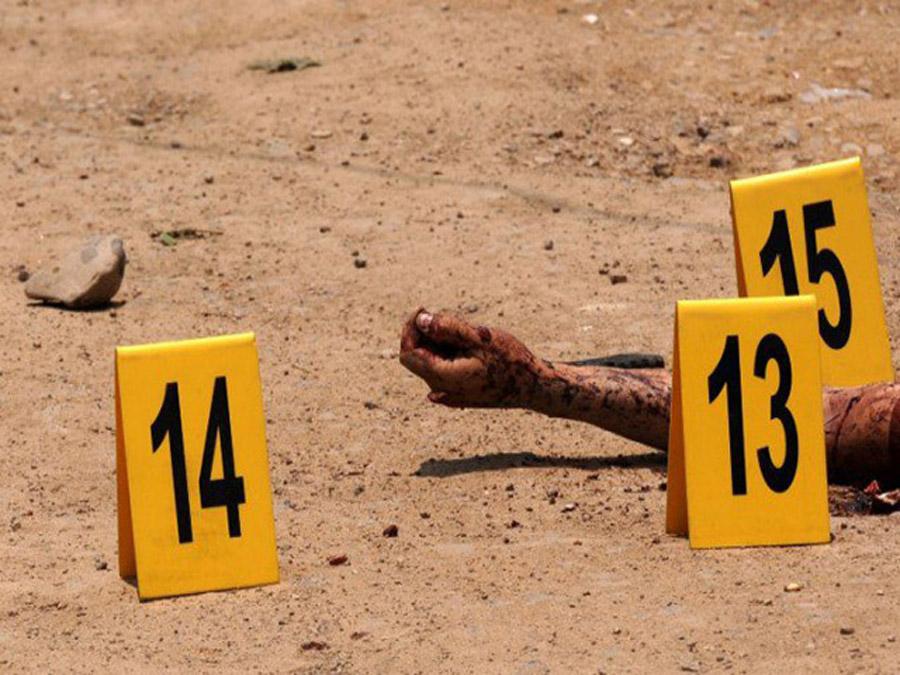 Asesinan a balazos a ex diputado local y ex alcalde en Oaxaca