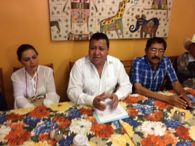 Se disparará el pasaje en Oaxaca, será de $10 pesos