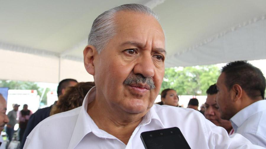 Renunció Juan Díaz y sindicalistas de salud se mantienen en paro