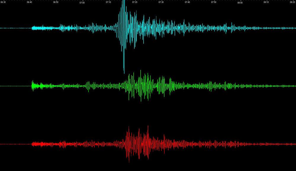 Oaxaca, sin daños por sismo magnitud 5.4
