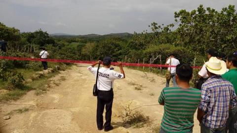 Foto: Acontecer Regional Oaxaca