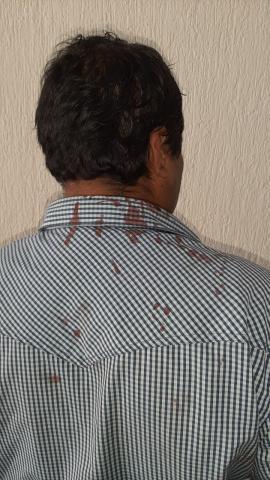 Miguel Ángel Tejada regidor de educación