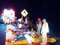 Foto: Acontecer Estatal Oaxaca