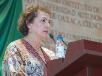 Presidenta de la JUCOPO.
