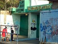 Escuelas cerradas en Oaxaca