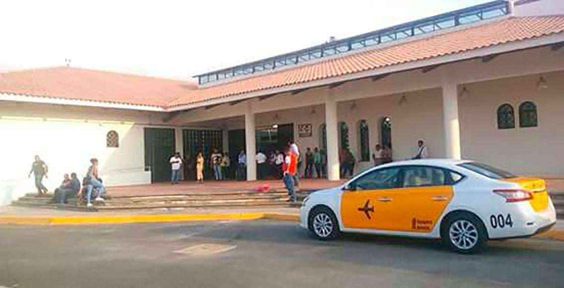 Inicia operación aeropuerto de Ciudad Ixtepec