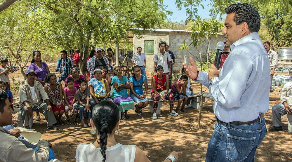 desarrollo en las comunidades: